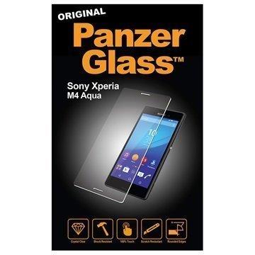 Sony Xperia M4 Aqua Xperia M4 Aqua Dual PanzerGlass Screen Protector
