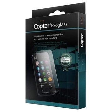 Sony Xperia M5 Copter Exoglass Näytönsuoja Karkaistua Lasia