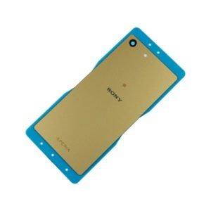 Sony Xperia M5 Takakansi Nfc Sirulla Kulta