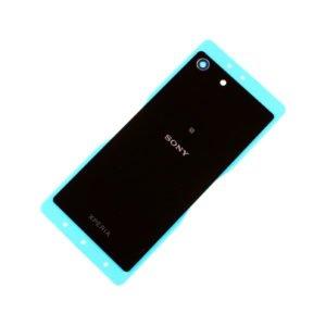 Sony Xperia M5 Takakansi Nfc Sirulla Musta