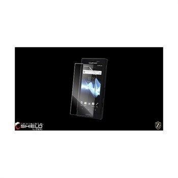 Sony Xperia P ZAGG InvisibleSHIELD Näytönsuoja