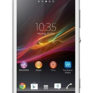 Sony Xperia SP C5303 White