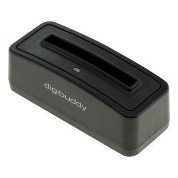 Sony Xperia U Sony Xperia S Battery Charger Black