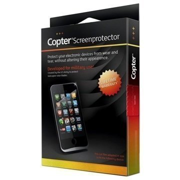 Sony Xperia X Compact Copter Näytön Suojakalvo