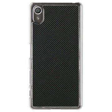 Sony Xperia X Performance Roxfit Premium Slim Shell Black