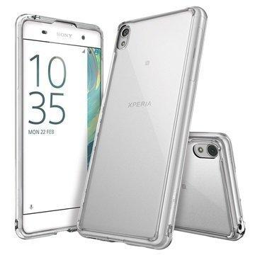 Sony Xperia XA Ringke Fusion Case Clear