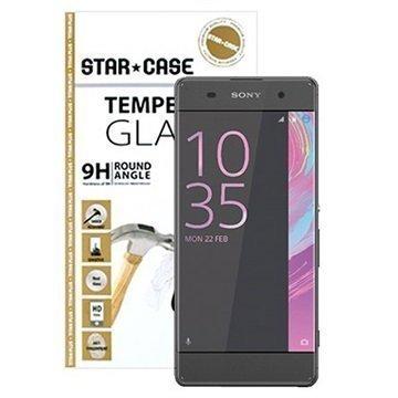 Sony Xperia XA Star-Case Titan Plus Näytönsuojakalvo