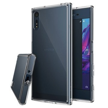Sony Xperia XZ Ringke Fusion Case Clear