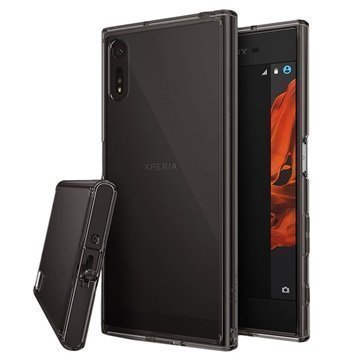 Sony Xperia XZ Ringke Fusion Case Smoke