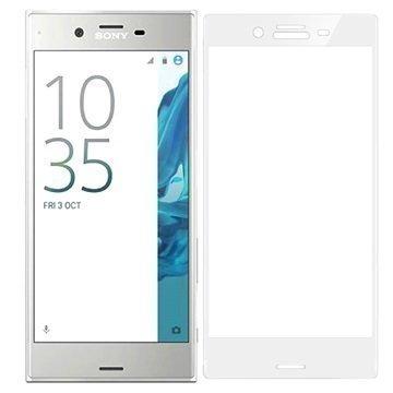 Sony Xperia XZ Roxfit Premium Näytönsuoja Karkaistua Lasia Valkoinen