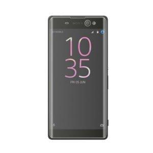 Sony Xperia Xa2 Panssarilasi 3d Full Cover Läpinäkyvä