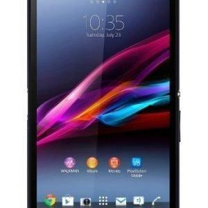 Sony Xperia Z Ultra C6833 Black