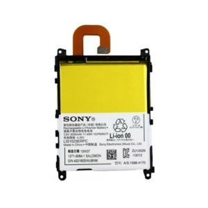 Sony Xperia Z1 Akku