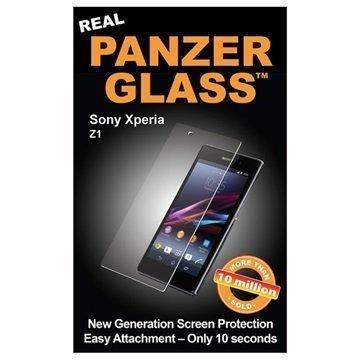 Sony Xperia Z1 PanzerGlass Näytönsuoja