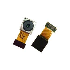 Sony Xperia Z2 Pääkamera