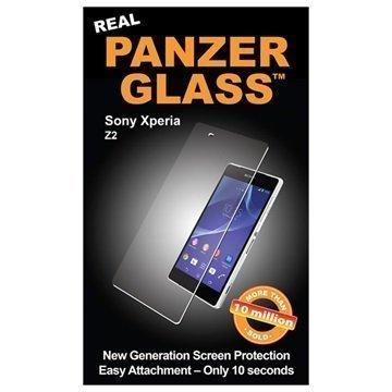Sony Xperia Z2 PanzerGlass Näytönsuoja