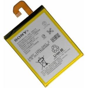 Sony Xperia Z3 Akku