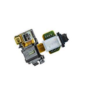 Sony Xperia Z3 Aux Kuulokeliitin