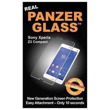 Sony Xperia Z3 Compact PanzerGlass