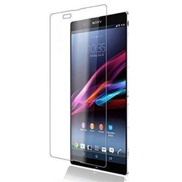 Sony Xperia Z3 Compact ZAGG InvisibleSHIELD Näytönsuoja