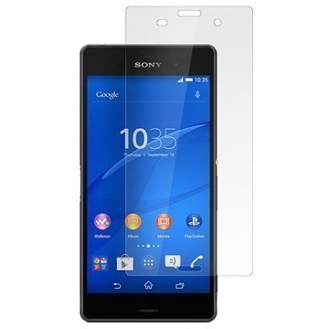 Sony Xperia Z3 Copter Näytönsuoja