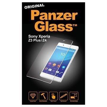 Sony Xperia Z3+ PanzerGlass Näytönsuoja Karkaistua Lasia