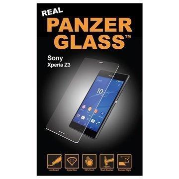 Sony Xperia Z3 PanzerGlass Näytönsuoja