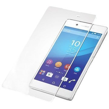 Sony Xperia Z3 PanzerGlass Screen Protector Full Body