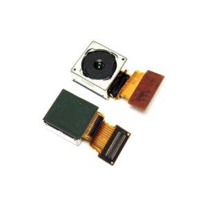 Sony Xperia Z3 Plus Pääkamera
