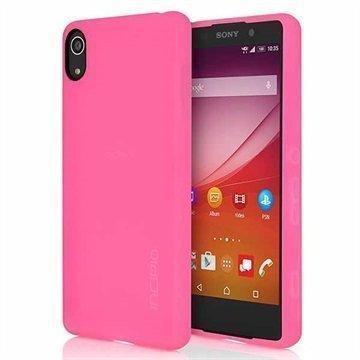 Sony Xperia Z3+ Xperia Z3+ Dual Incipio NGP Kotelo Pinkki