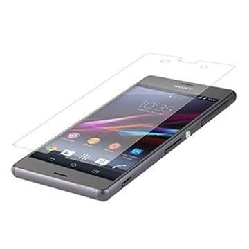 Sony Xperia Z3+ ZAGG InvisibleSHIELD Näytönsuoja