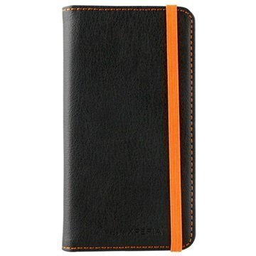 Sony Xperia Z5 Compact Roxfit Premium Book Case Black