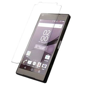 Sony Xperia Z5 Compact ZAGG InvisibleShield Screen Protector