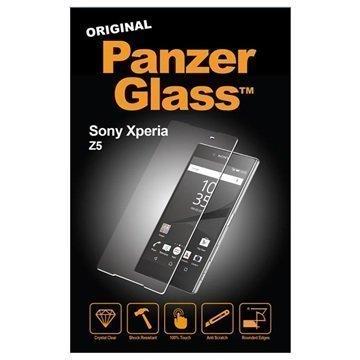 Sony Xperia Z5 Xperia Z5 Dual PanzerGlass Näytönsuoja
