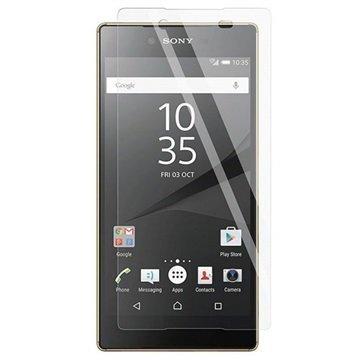Sony Xperia Z5 Xperia Z5 Dual ZAGG InvisibleSHIELD GLASS Näytönsuoja
