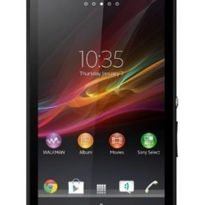 Sony Xperia ZR C5503 Black