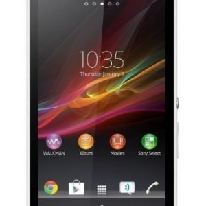 Sony Xperia ZR C5503 White