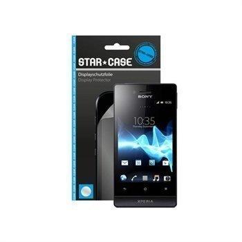 Sony Xperia miro StarCase Näytönsuoja Kirkas
