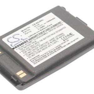 SonyEricsson CD-5 CMD-J18 akku 1400 mAh