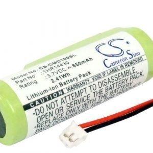 SonyEricsson CMD-C1 CMD-C8 akku 650 mAh