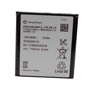 SonyEricsson Xperia S Akku SP50KERA10