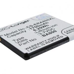 SonyEricsson Xperia S / V BA800 akku 1700 mAh