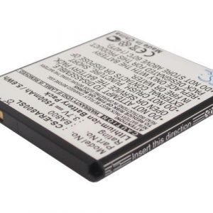 SonyEricsson Xperia S akku 1500 mAh