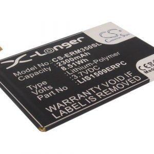 SonyEricsson Xperia SP akku 2300 mAh