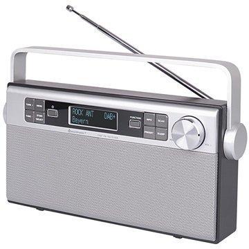 Soundmaster DAB650SI DAB+/FM PLL Radio