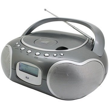 Soundmaster SCD4200 Stereo DAB+/FM PLL Radio Titan
