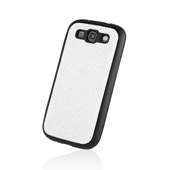 Space Case Suojakuori iPhone 6 Musta / Valkoinen
