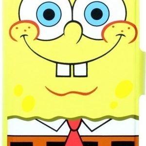 Sponge Bob Wallet iPhone 4/4S
