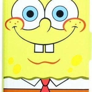 Sponge Bob Wallet iPhone 5/5S