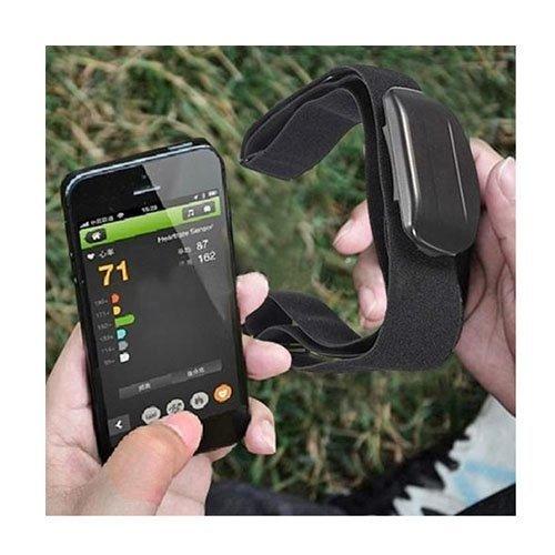 Sport Guard Bluetooth Rintavyö Sykemittari